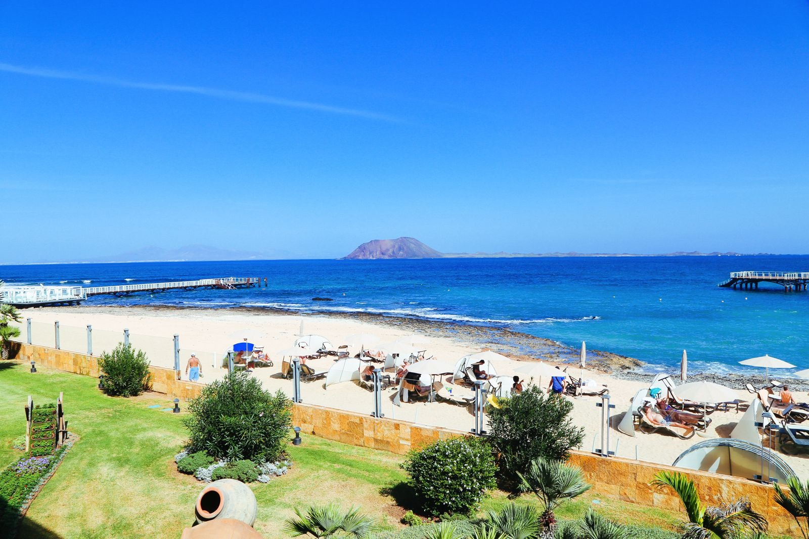 An Oasis In The Desert... In Fuerteventura, The Canary Islands (6)