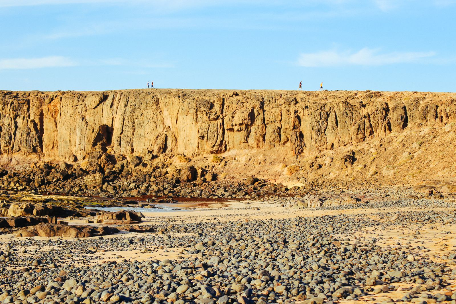 An Oasis In The Desert... In Fuerteventura, The Canary Islands (36)