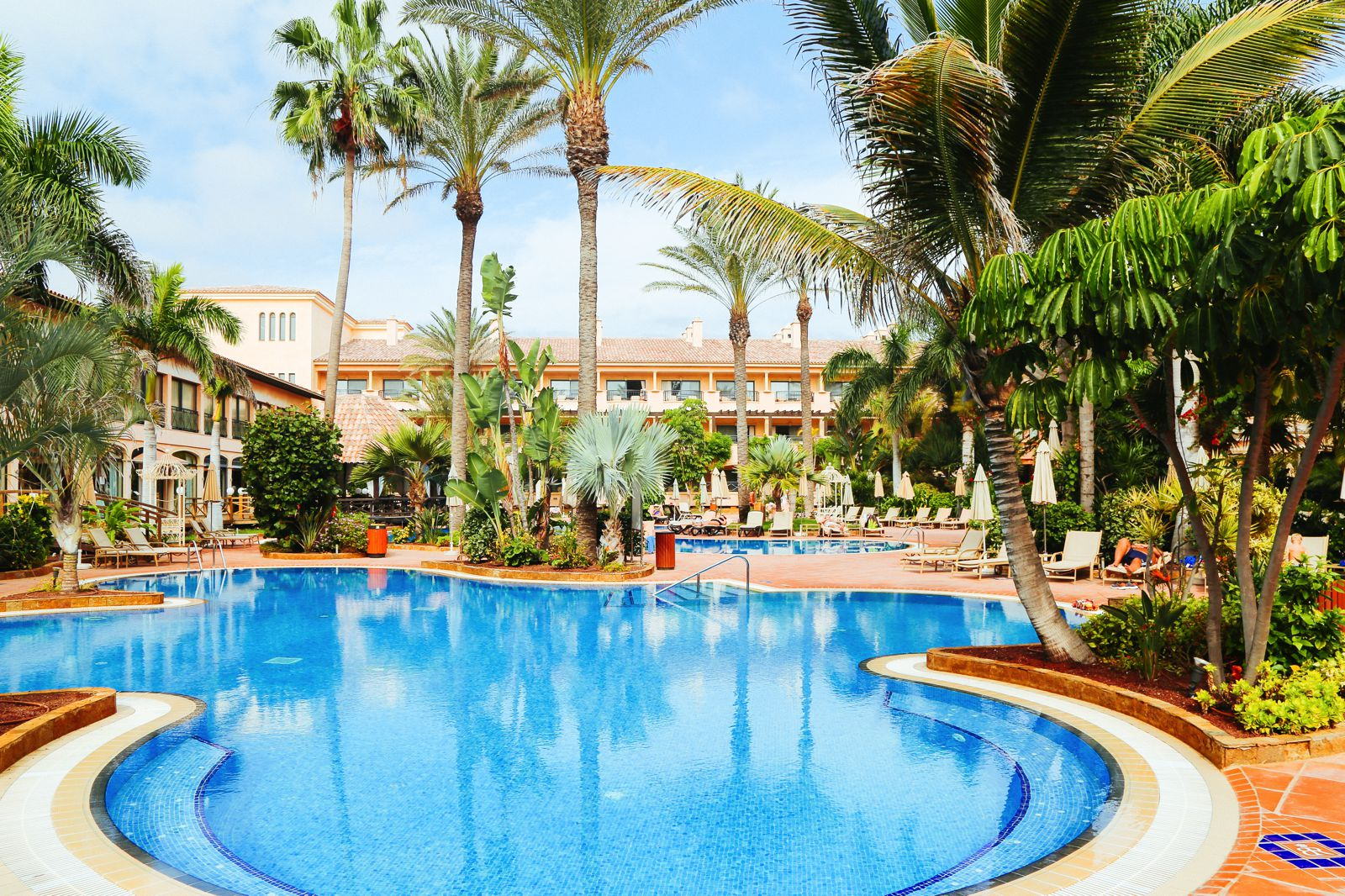 An Oasis In The Desert... In Fuerteventura, The Canary Islands (45)
