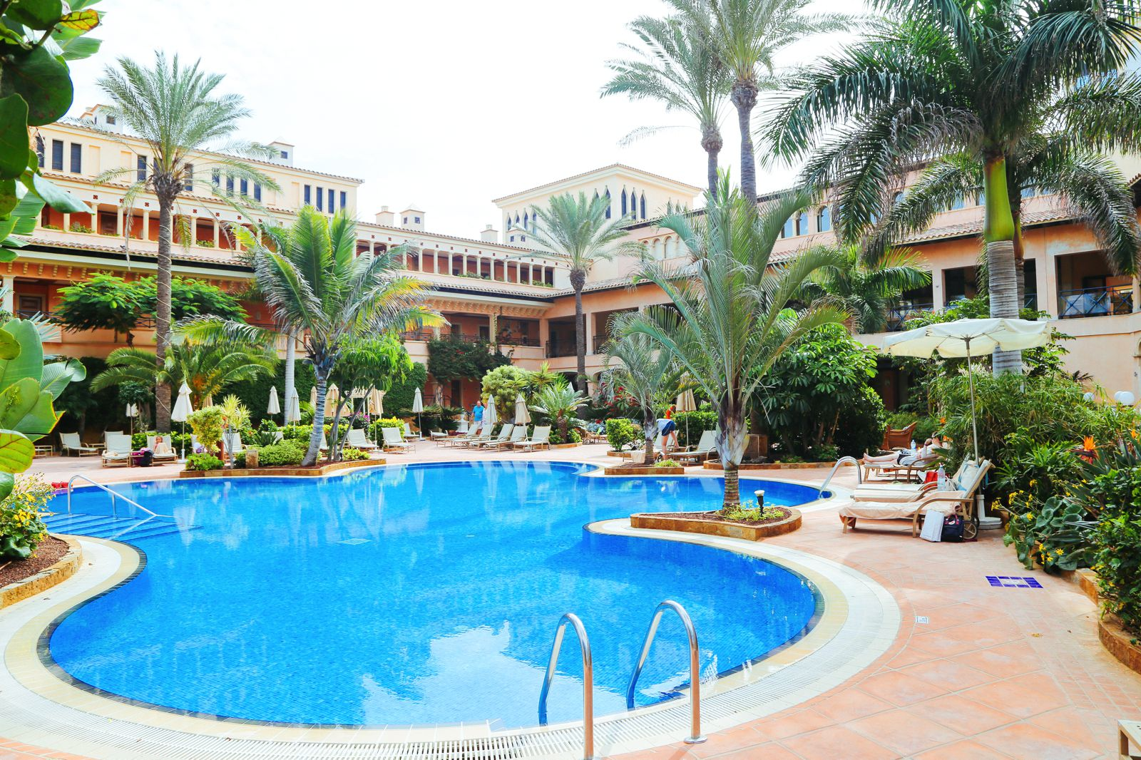 An Oasis In The Desert... In Fuerteventura, The Canary Islands (48)
