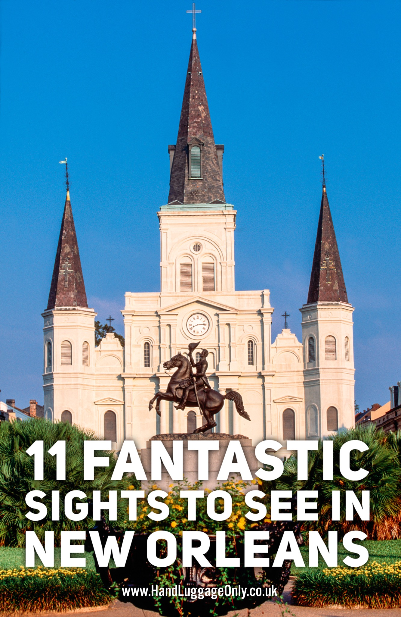 11 Fantastic Sights You Have To See In New Orleans, USA (1)