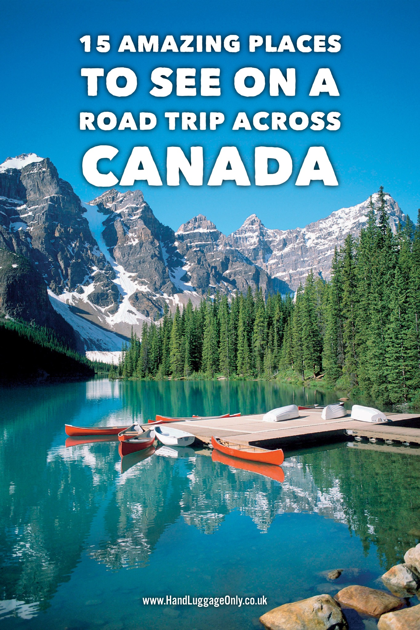 15 Amazing Places You Have To Visit On A Road Trip Across Canada (1)