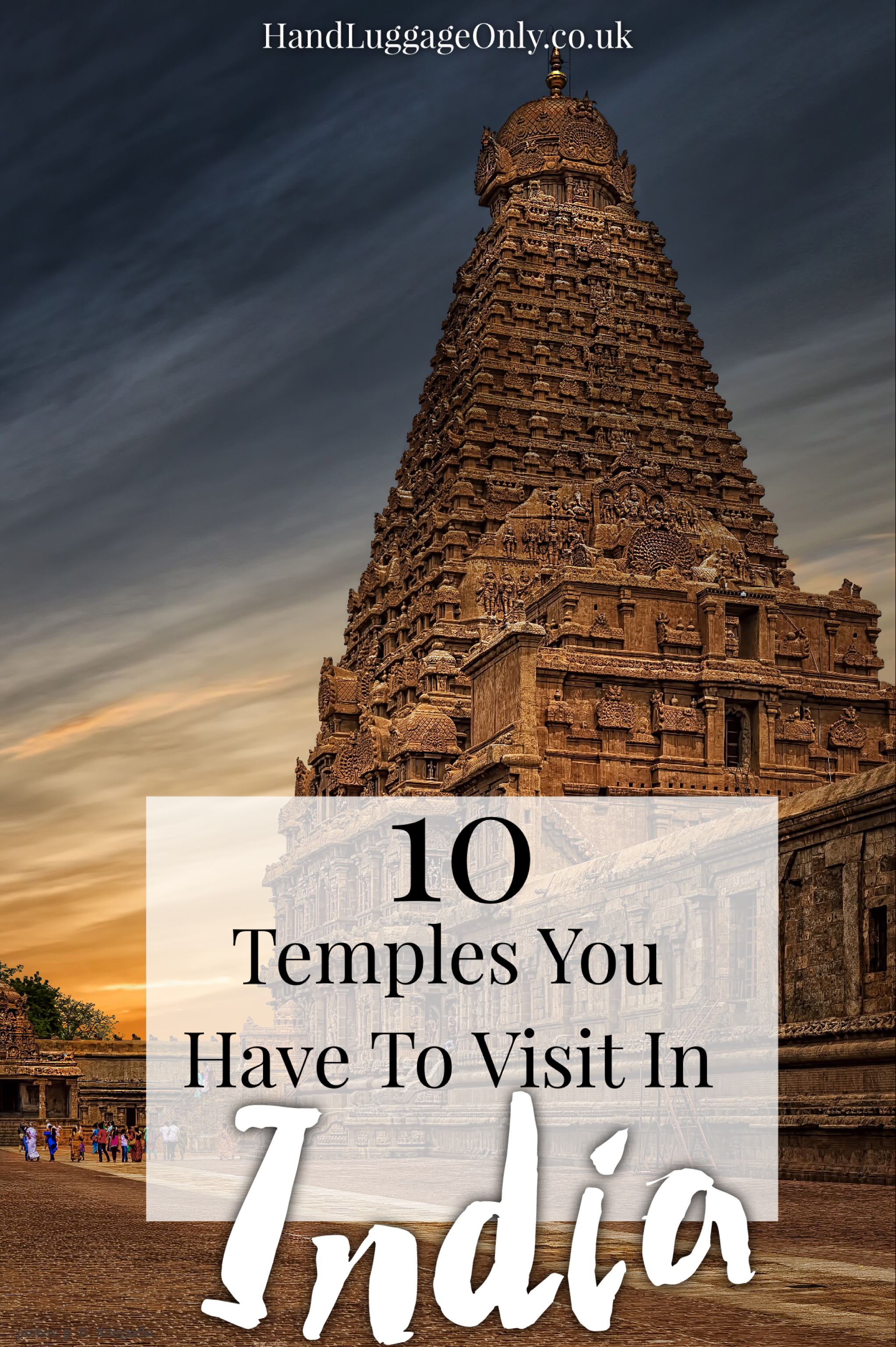 10 Stunning Temples You Must Explore In India (1)