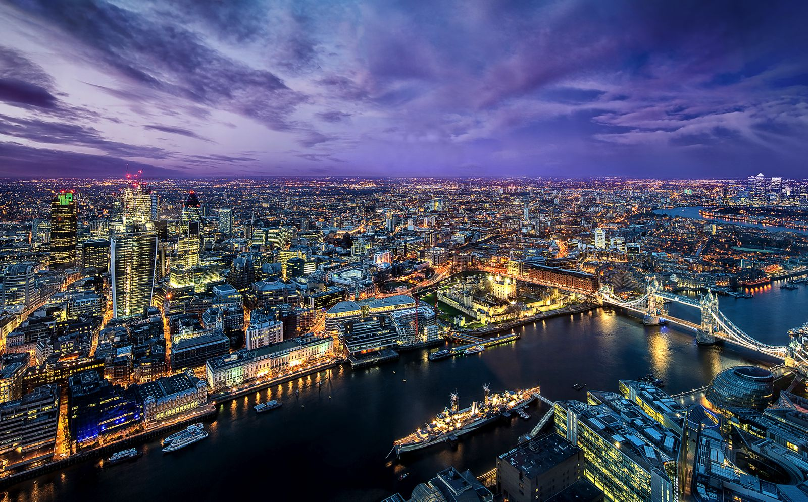 Places Americans Should Visit In London