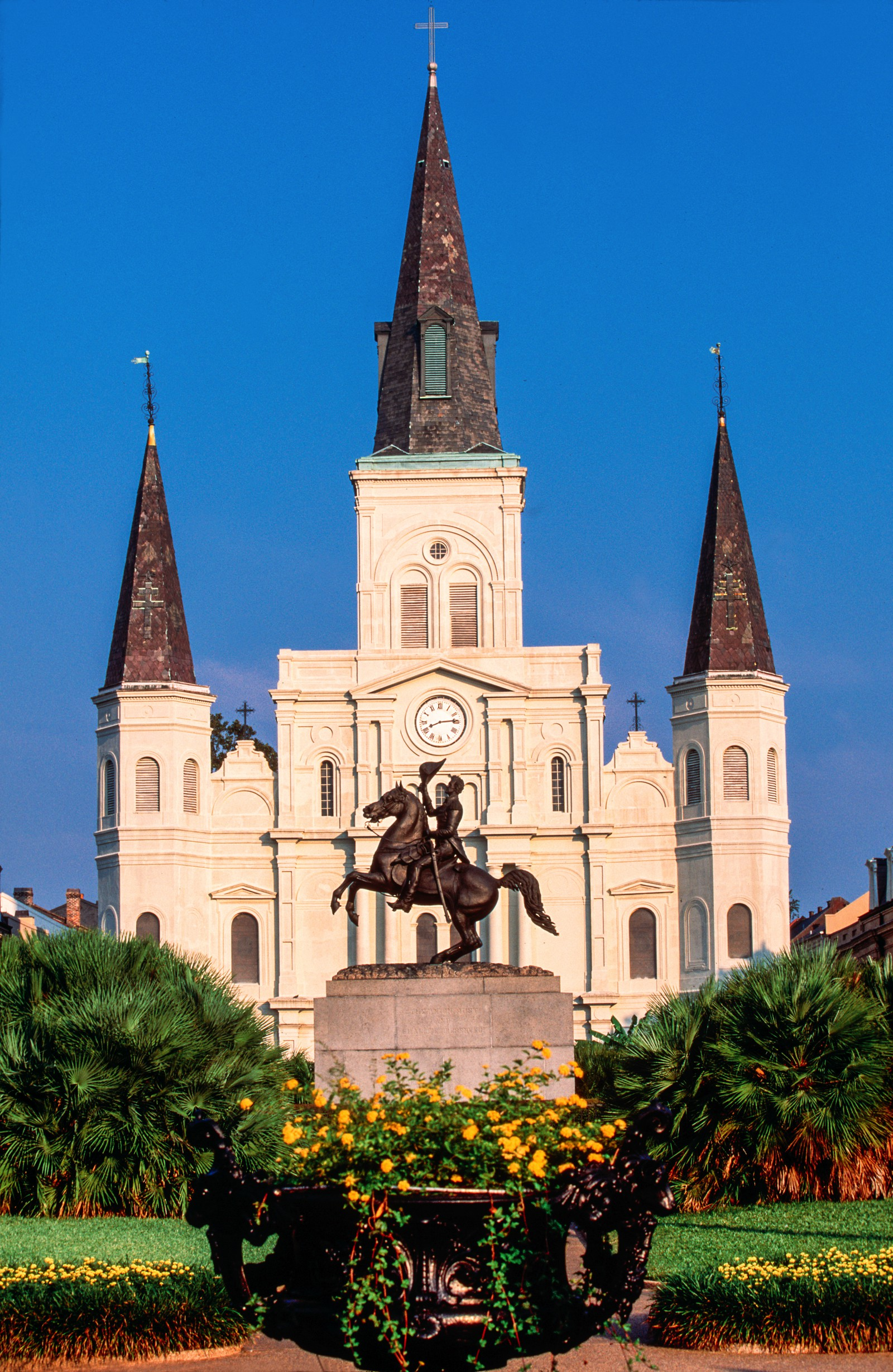 11 Fantastic Sights You Have To See In New Orleans, USA (2)