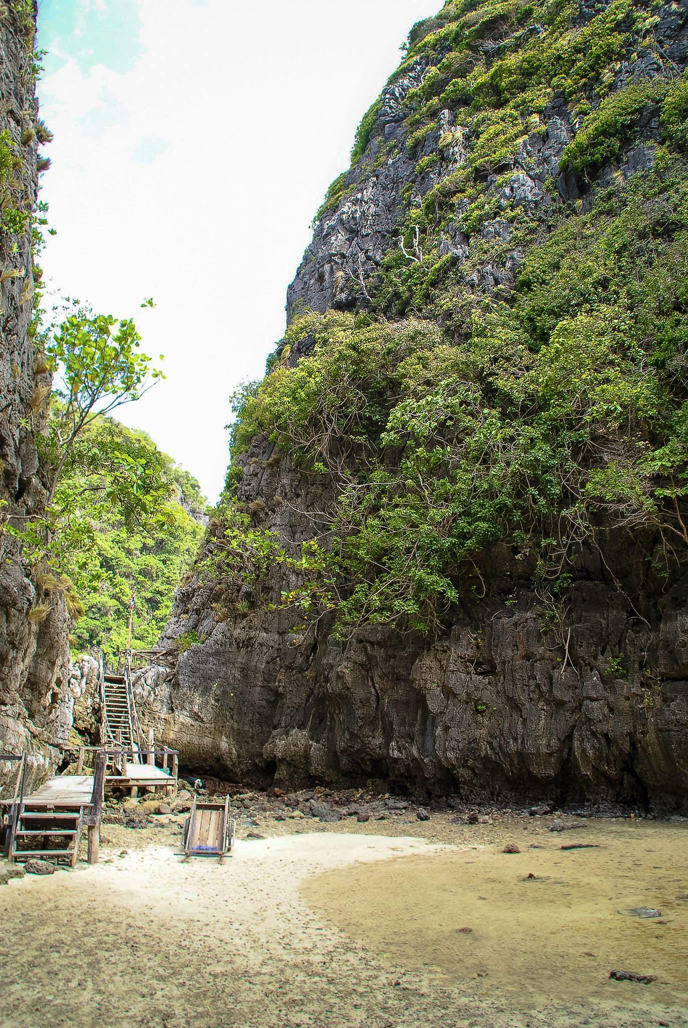 Exploring Maya Bay, Thailand (10)