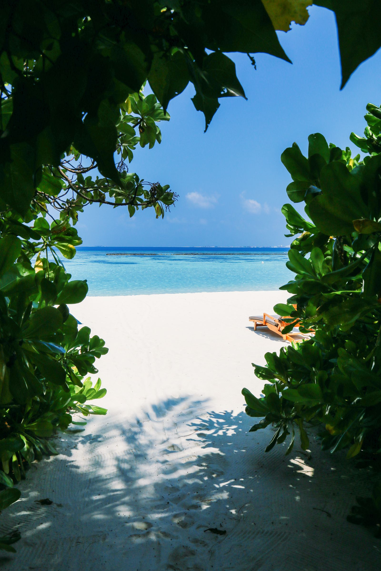 Sunshine and Island Hues... At Velassaru Maldives (16)