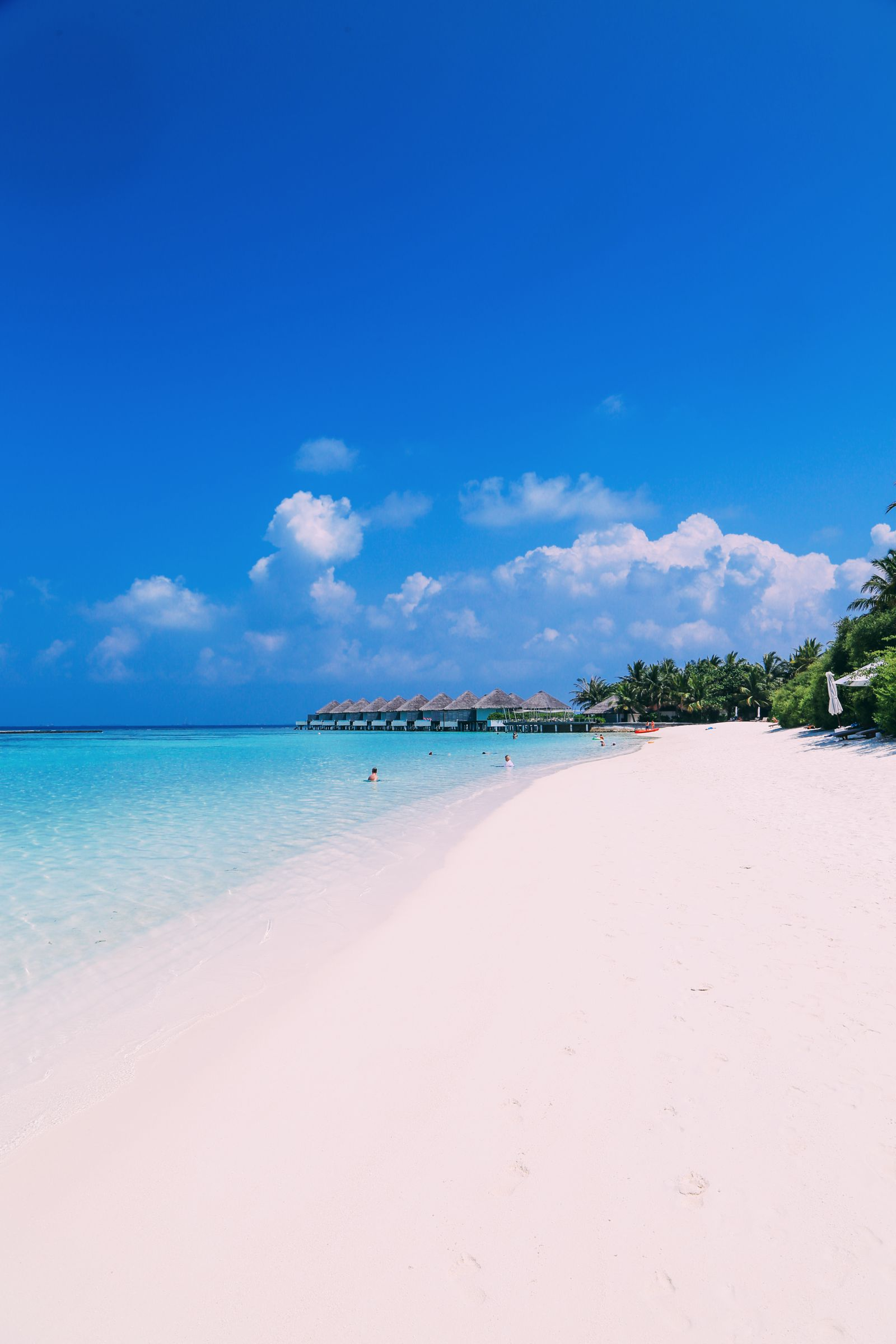 Sunshine and Island Hues... At Velassaru Maldives (36)