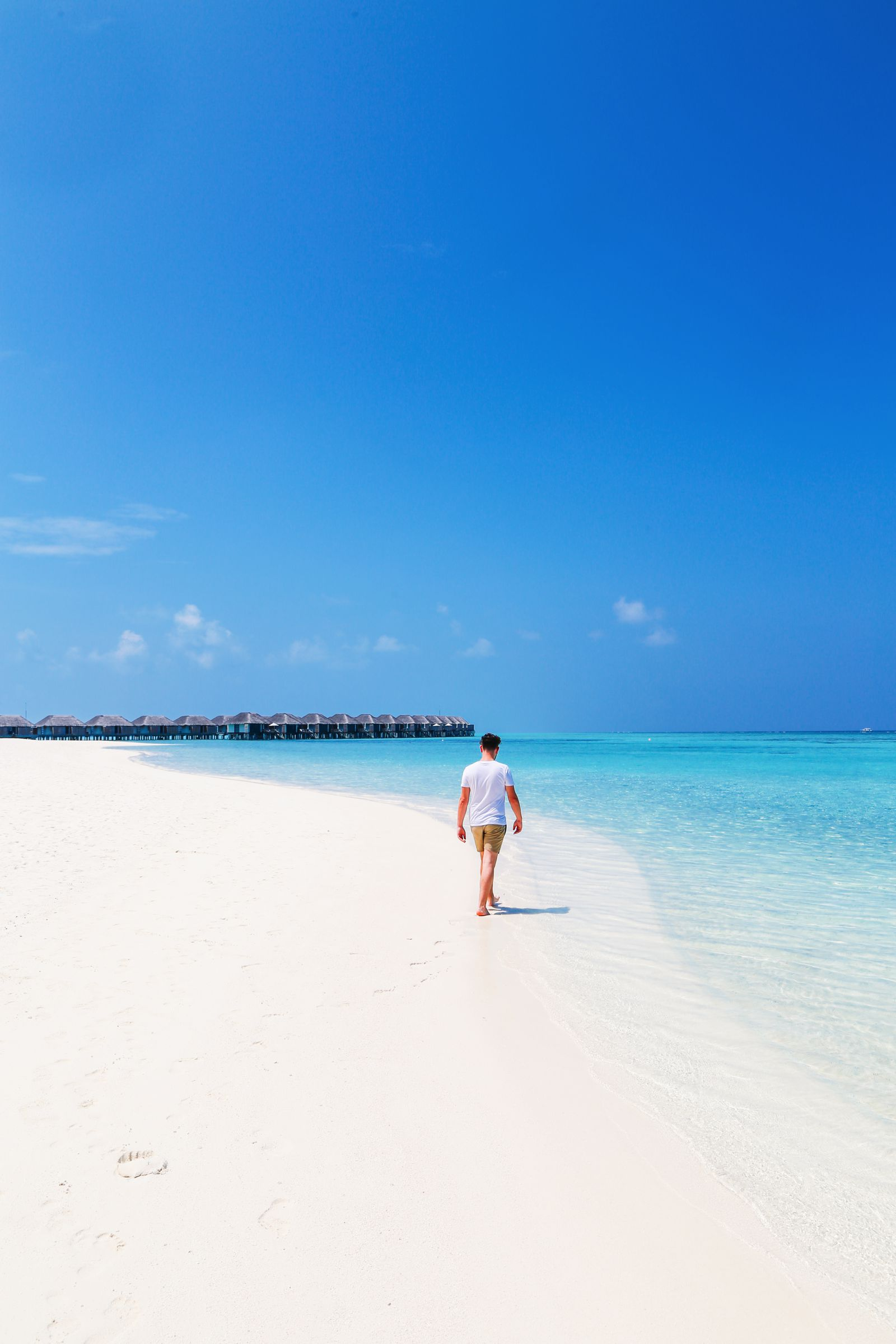 Sunshine and Island Hues... At Velassaru Maldives (37)