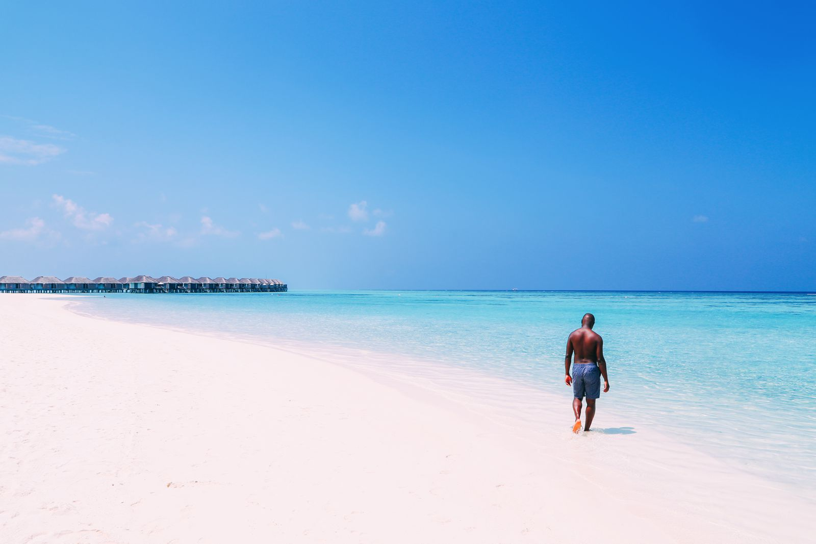 Sunshine and Island Hues... At Velassaru Maldives (39)