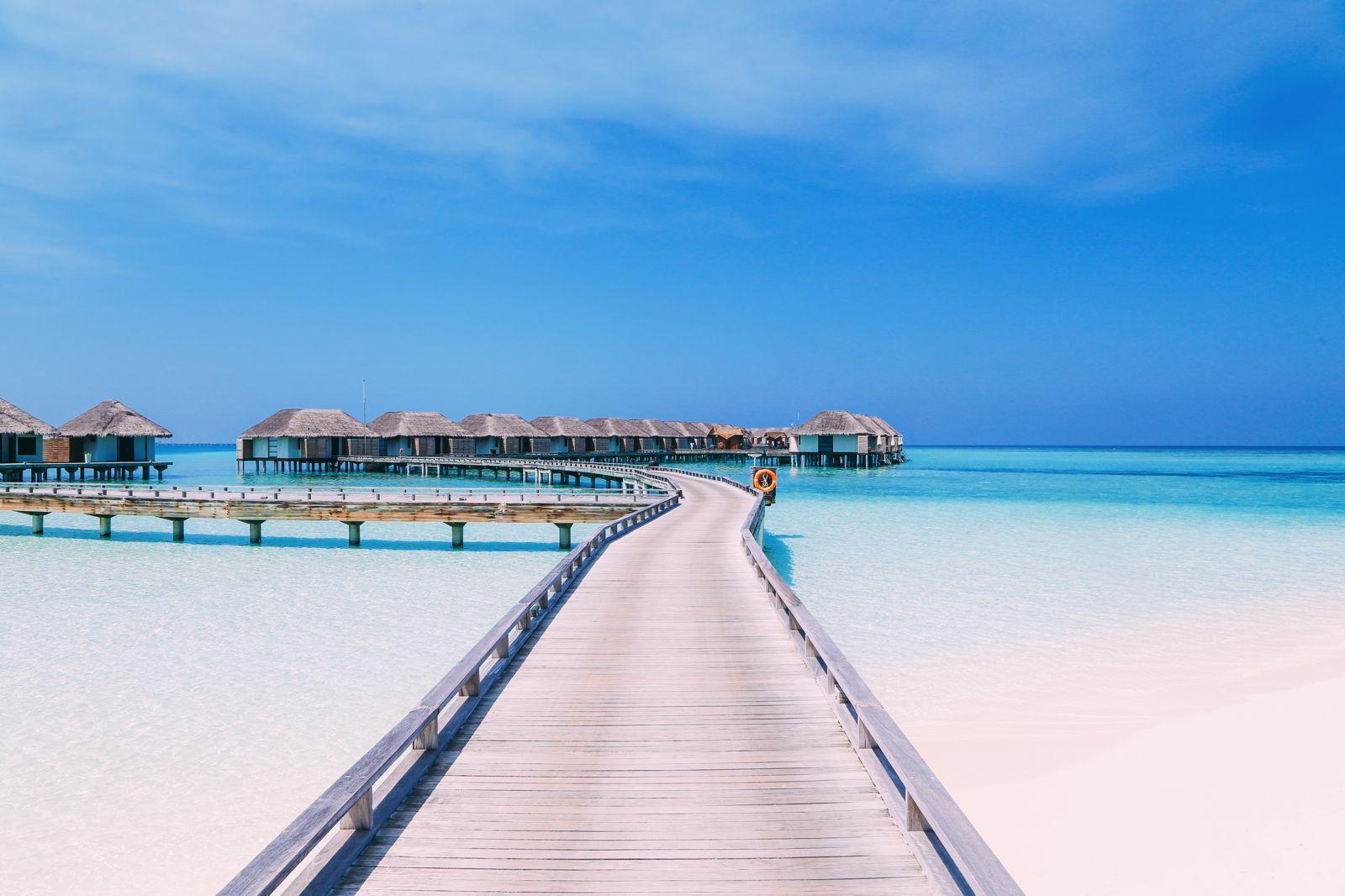 Beaches, Purple Sunsets And Island Hygge... At Velassaru Maldives (1)