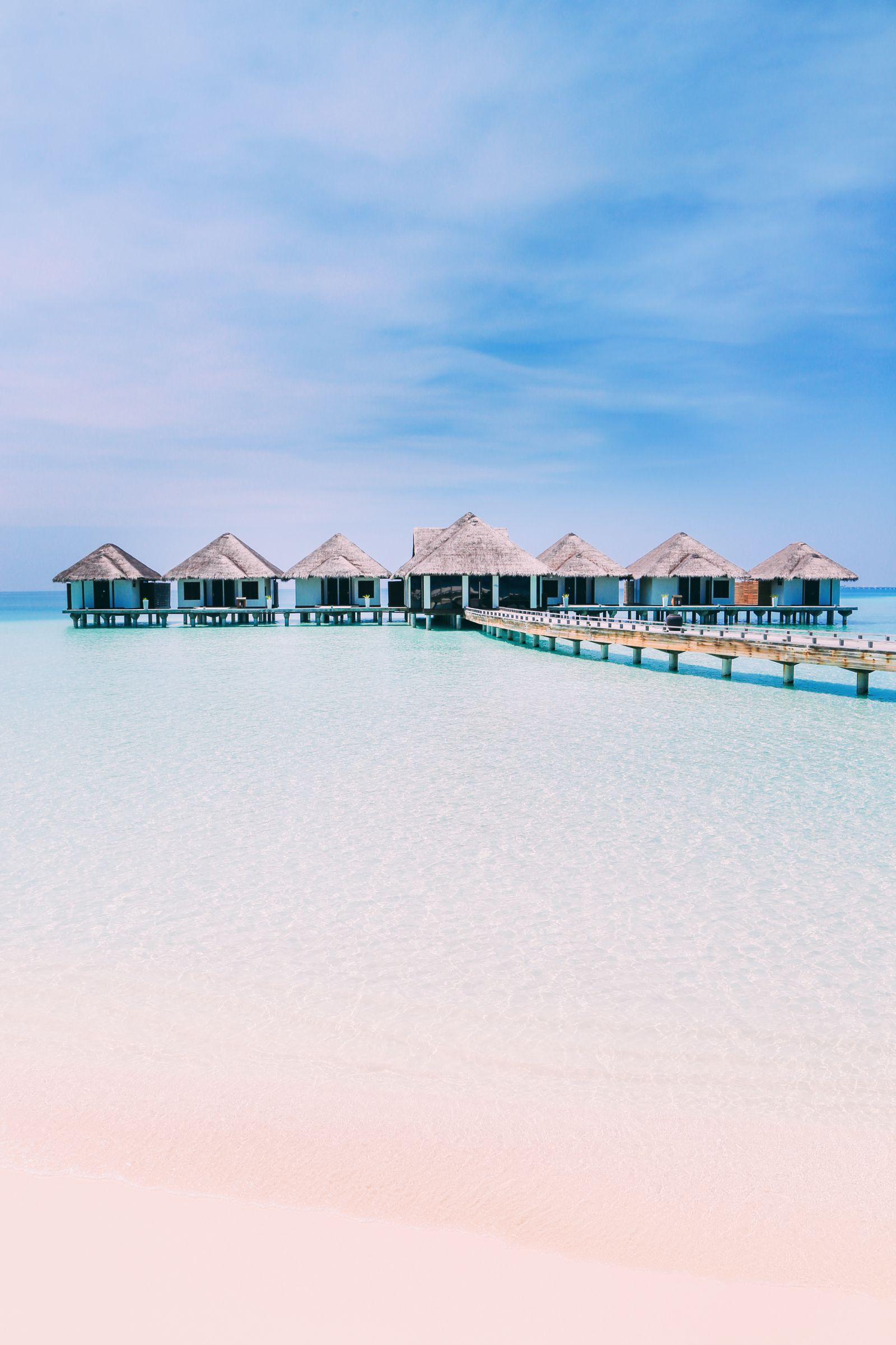 Beaches, Purple Sunsets And Island Hygge... At Velassaru Maldives (2)