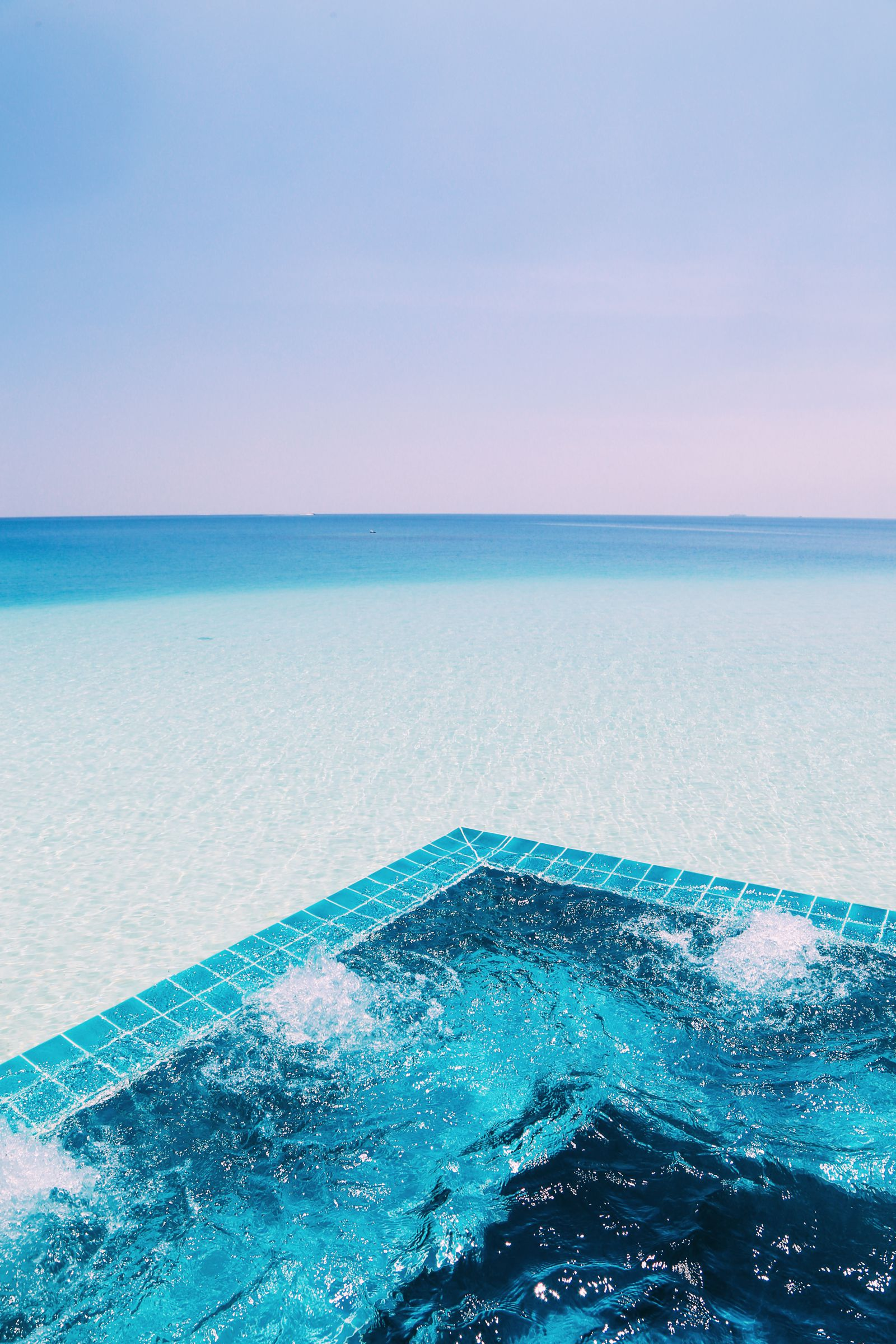 Beaches, Purple Sunsets And Island Hygge... At Velassaru Maldives (7)