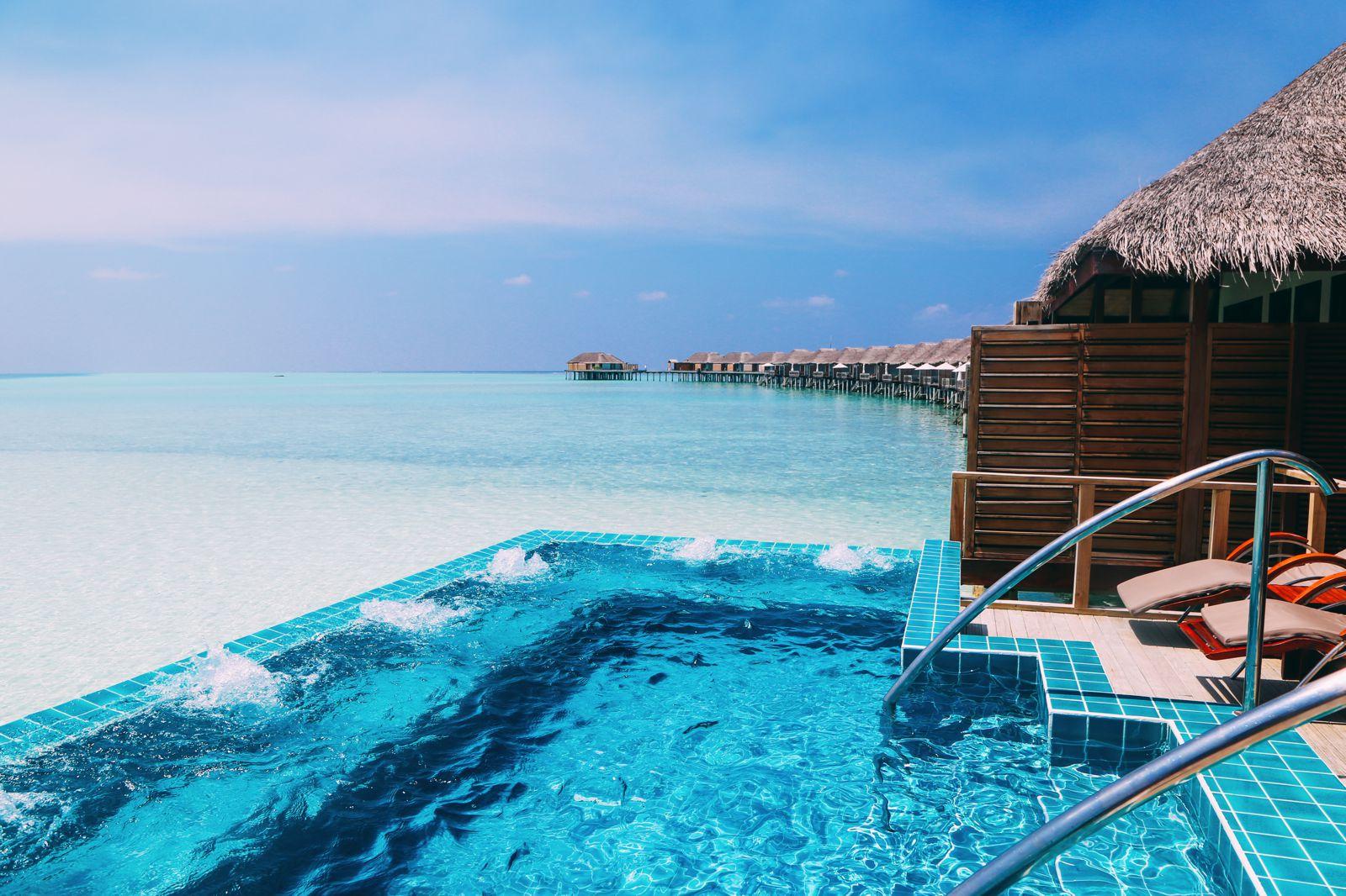Beaches, Purple Sunsets And Island Hygge... At Velassaru Maldives (8)