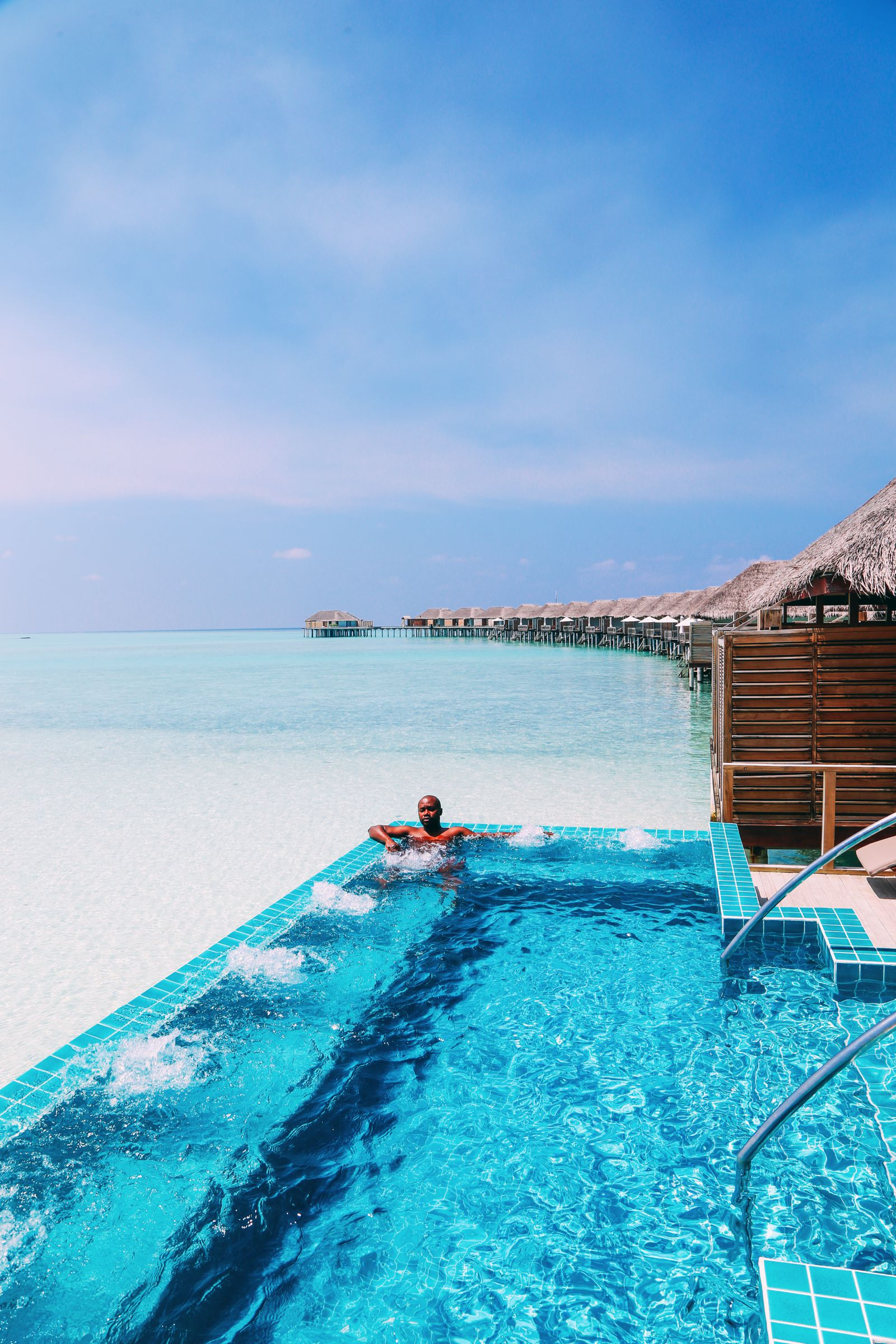 Beaches, Purple Sunsets And Island Hygge... At Velassaru Maldives (11)