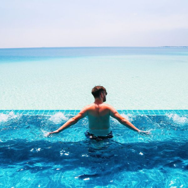 Beaches, Purple Sunsets And Island Hygge... At Velassaru Maldives (14)