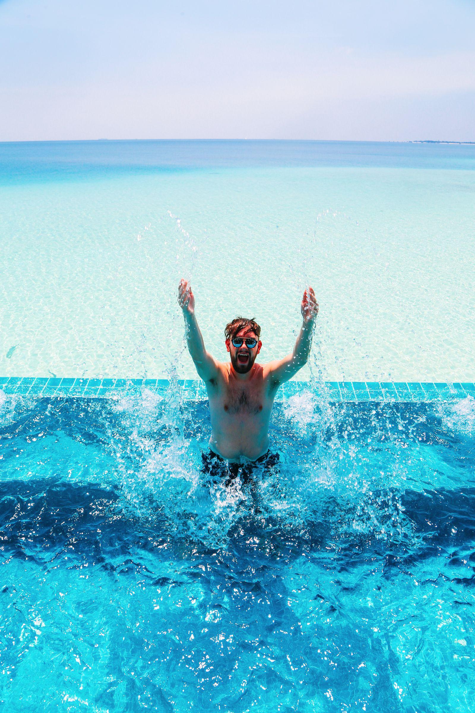 Beaches, Purple Sunsets And Island Hygge... At Velassaru Maldives (16)