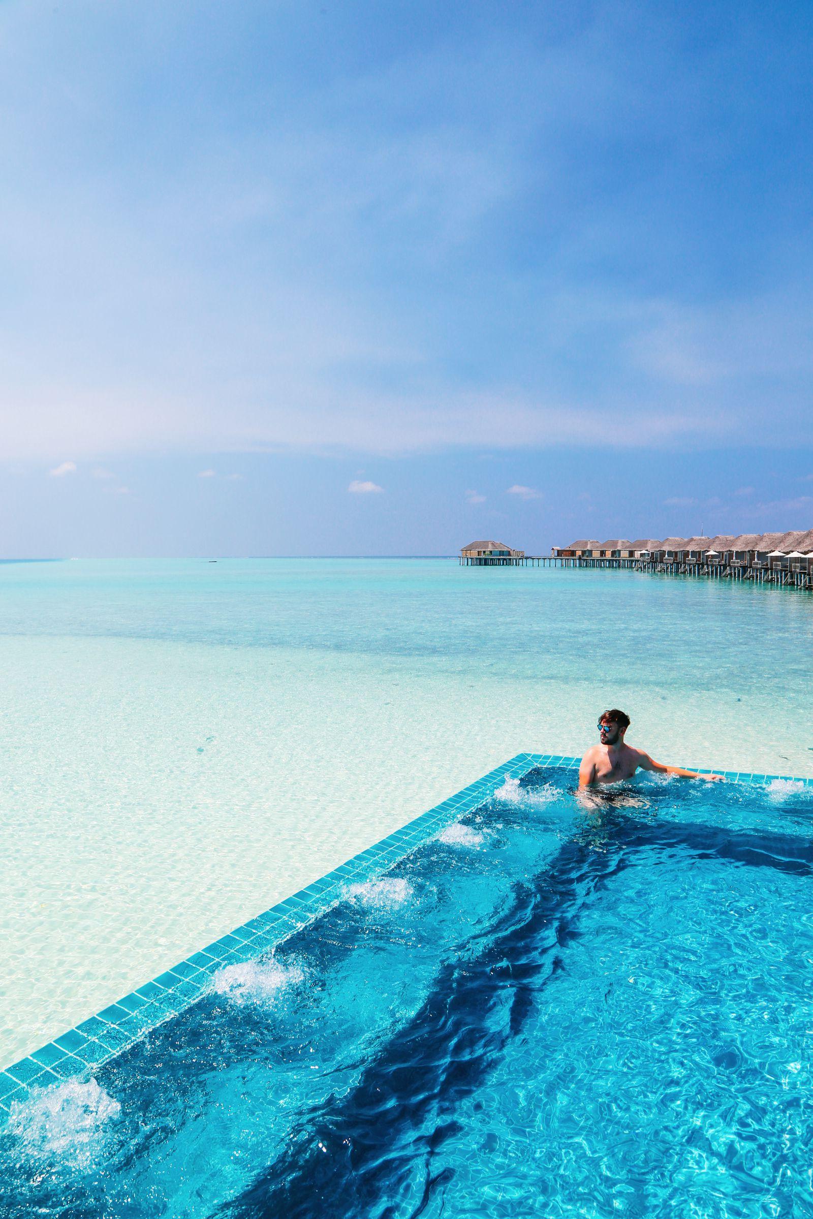 Beaches, Purple Sunsets And Island Hygge... At Velassaru Maldives (17)
