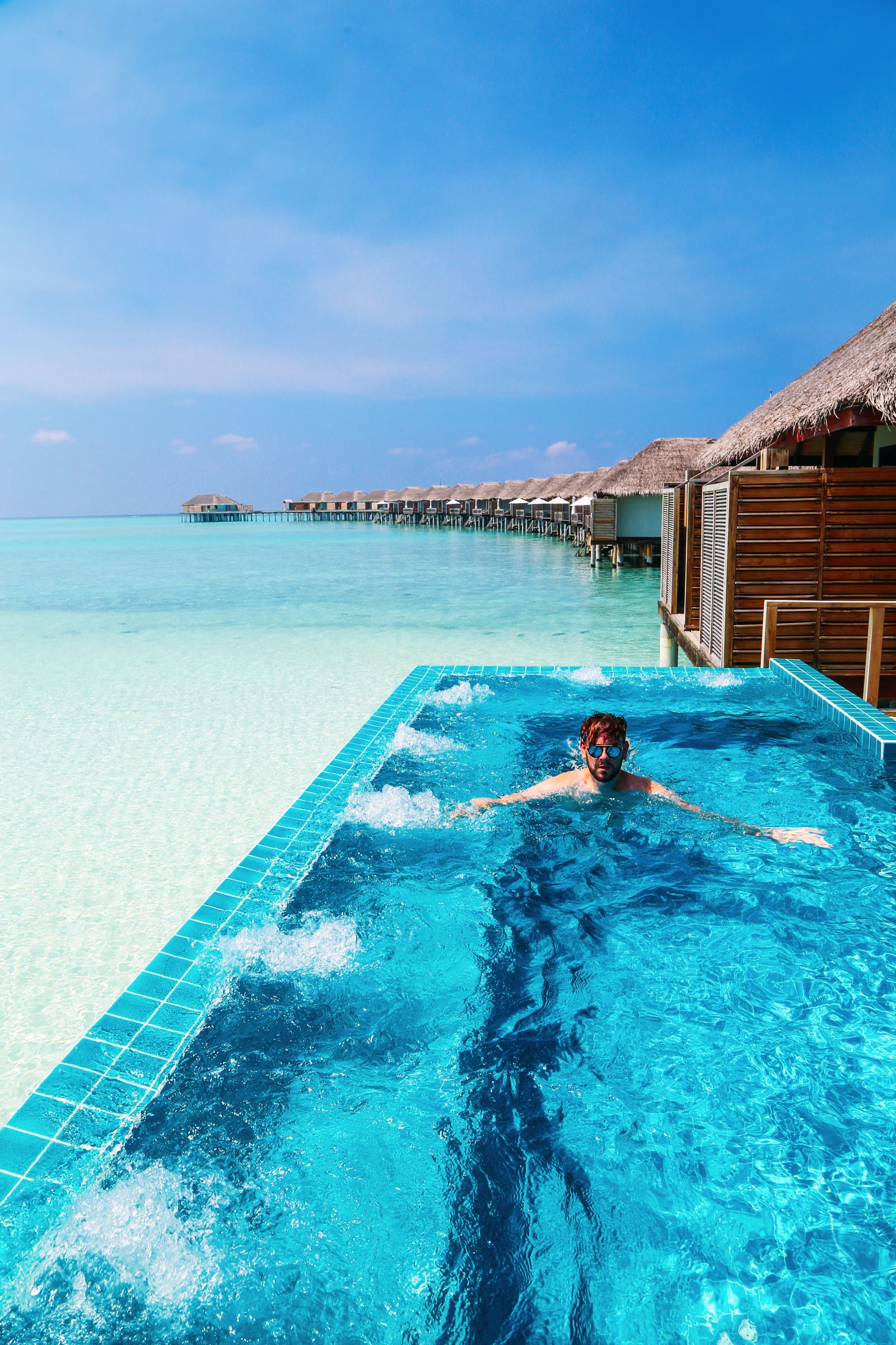 Beaches, Purple Sunsets And Island Hygge... At Velassaru Maldives (18)