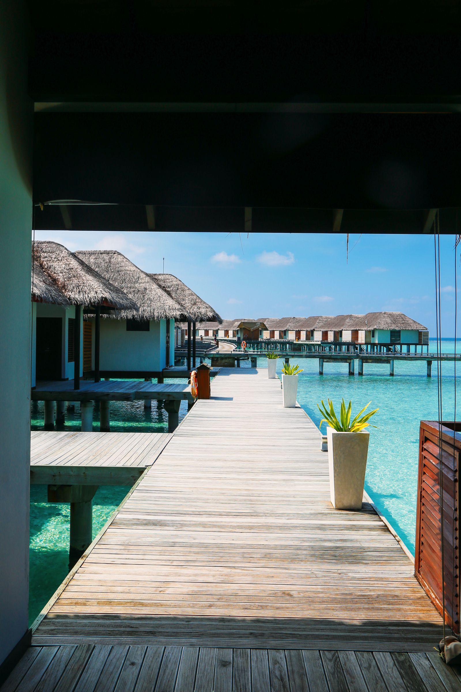 Beaches, Purple Sunsets And Island Hygge... At Velassaru Maldives (21)