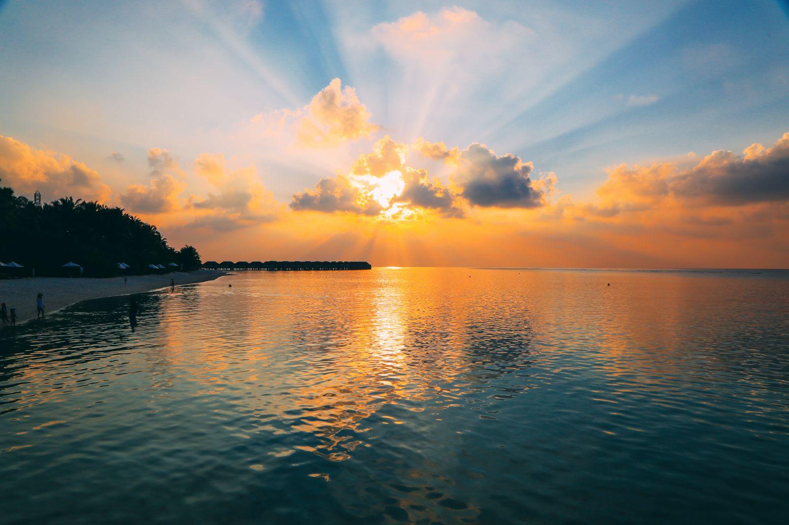 Beaches, Purple Sunsets And Island Hygge... At Velassaru Maldives (44)