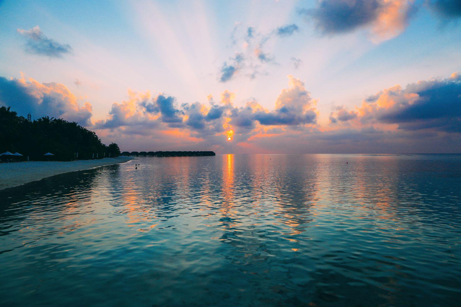 Beaches, Purple Sunsets And Island Hygge... At Velassaru Maldives (45)
