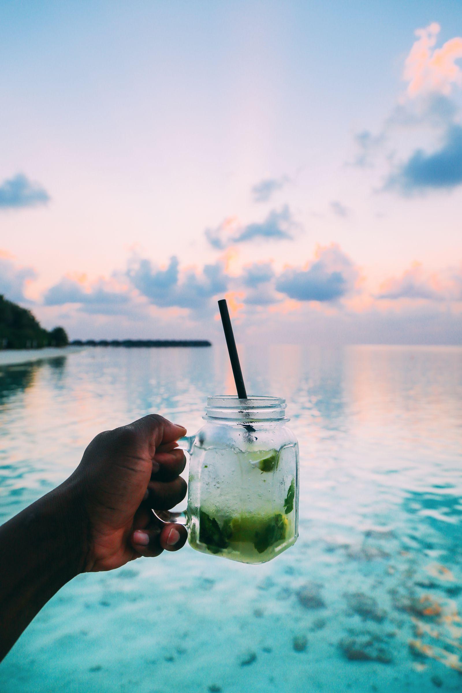 Beaches, Purple Sunsets And Island Hygge... At Velassaru Maldives (48)