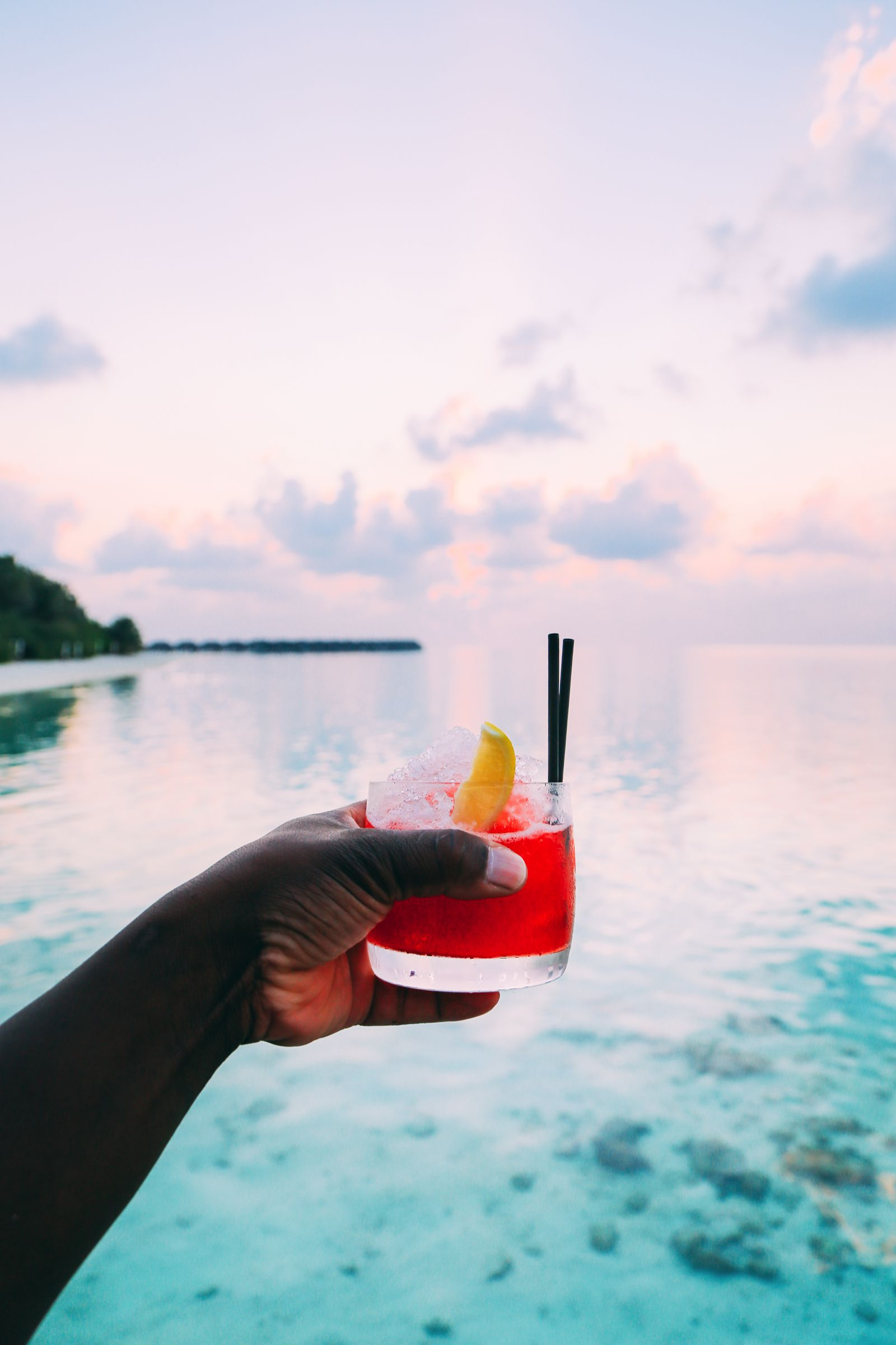 Beaches, Purple Sunsets And Island Hygge... At Velassaru Maldives (49)