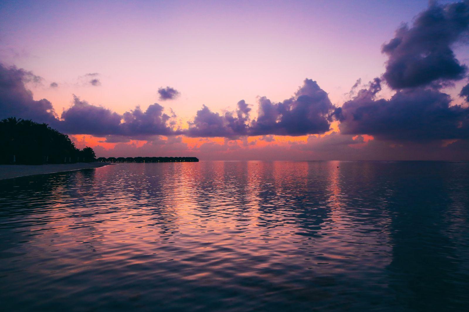 Beaches, Purple Sunsets And Island Hygge... At Velassaru Maldives (50)