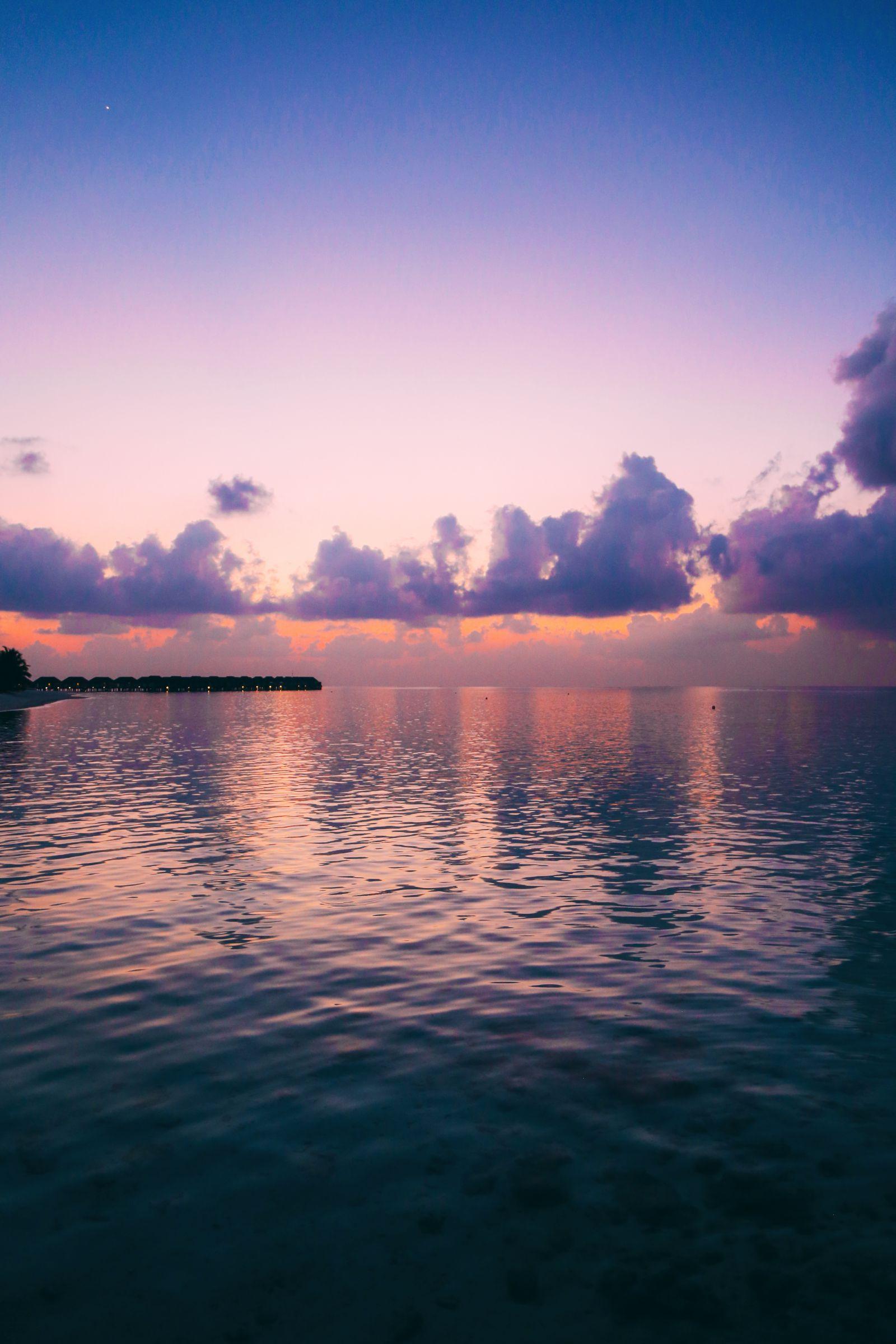Beaches, Purple Sunsets And Island Hygge... At Velassaru Maldives (51)