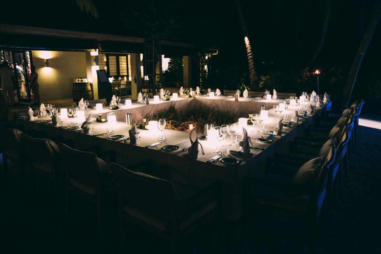 Beaches, Purple Sunsets And Island Hygge... At Velassaru Maldives (52)