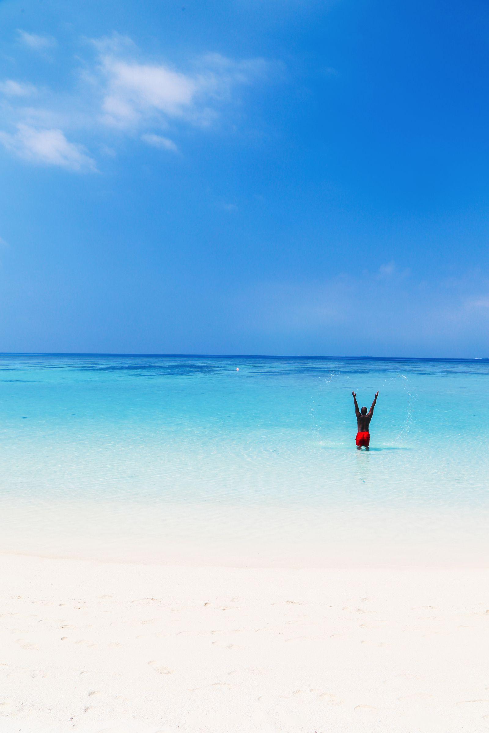 Beaches, Purple Sunsets And Island Hygge... At Velassaru Maldives (68)