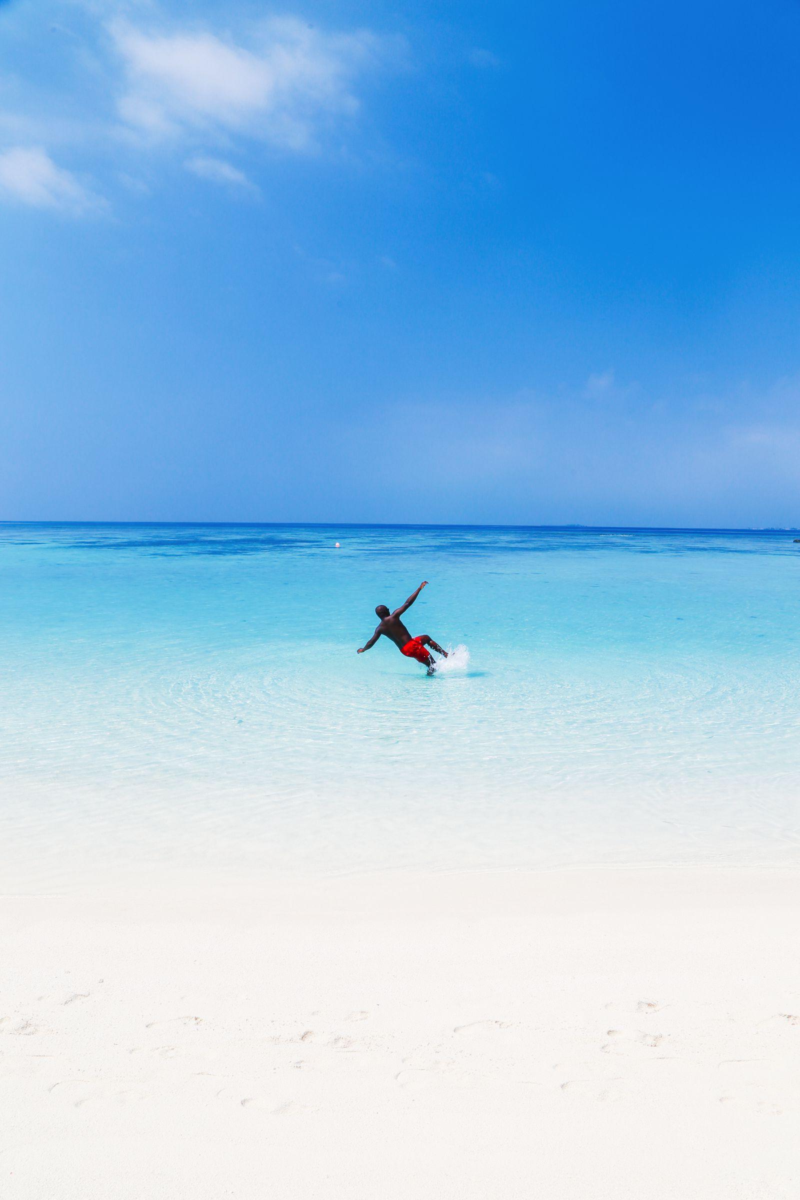 Beaches, Purple Sunsets And Island Hygge... At Velassaru Maldives (69)