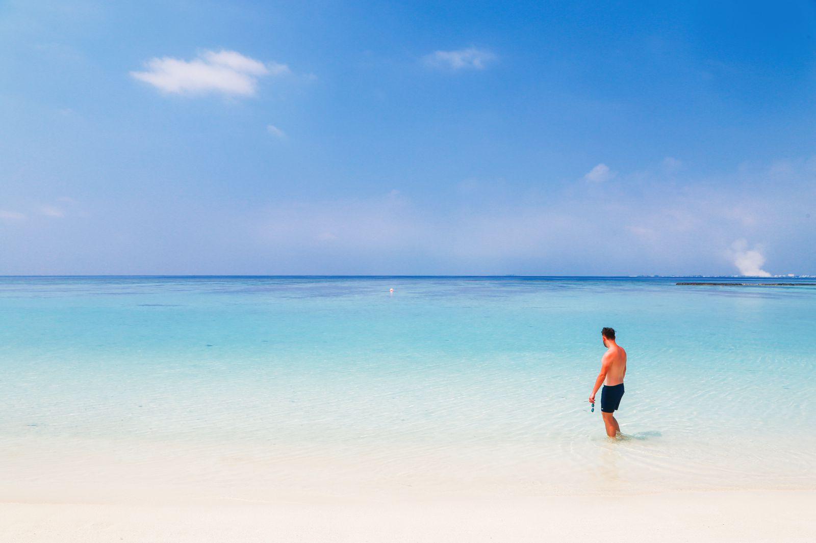 Beaches, Purple Sunsets And Island Hygge... At Velassaru Maldives (71)