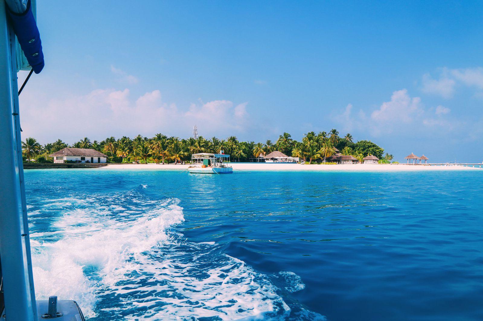Beaches, Purple Sunsets And Island Hygge... At Velassaru Maldives (81)