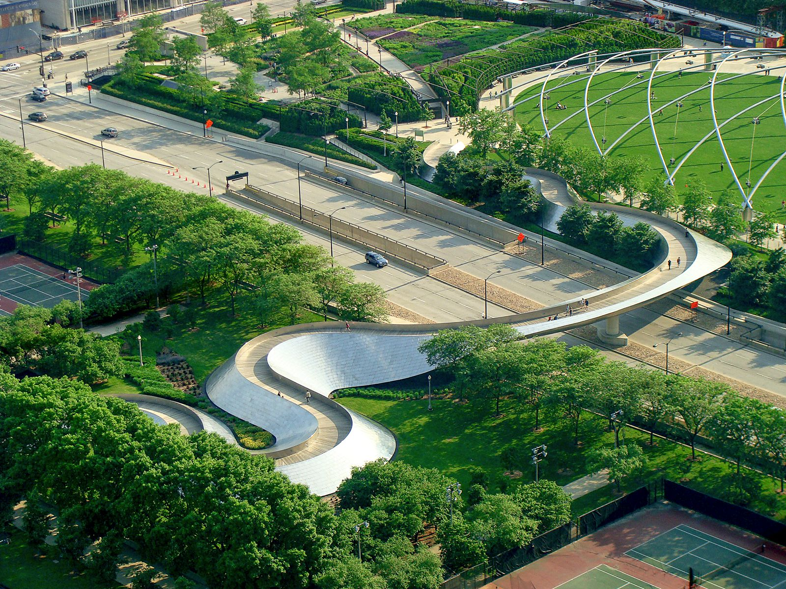 10 Incredible Things You Must Do In Chicago (3)