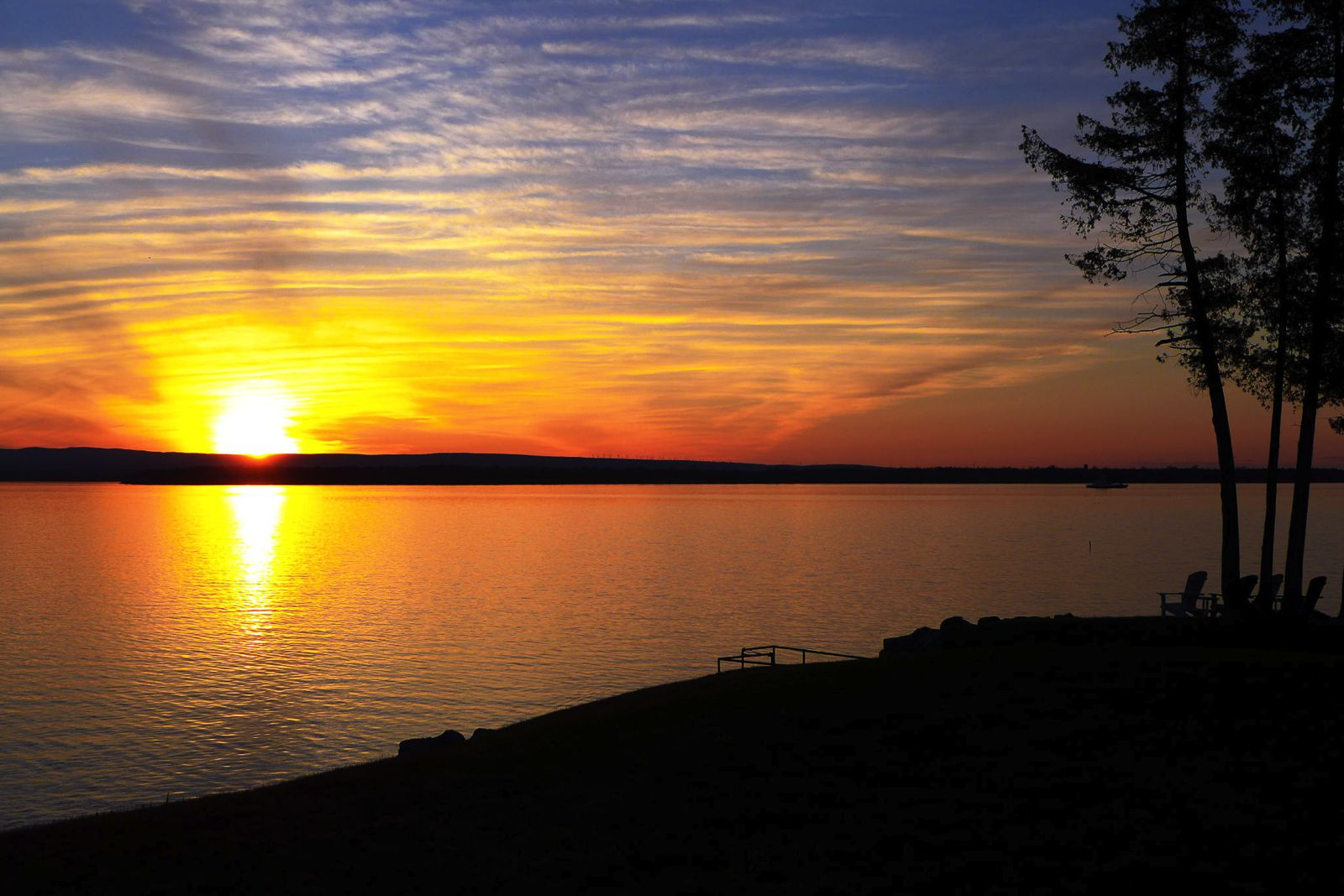 Beautiful Places You Must Visit In The Northeast Of The USA - 12 destinations to see the most beautiful sunsets ever