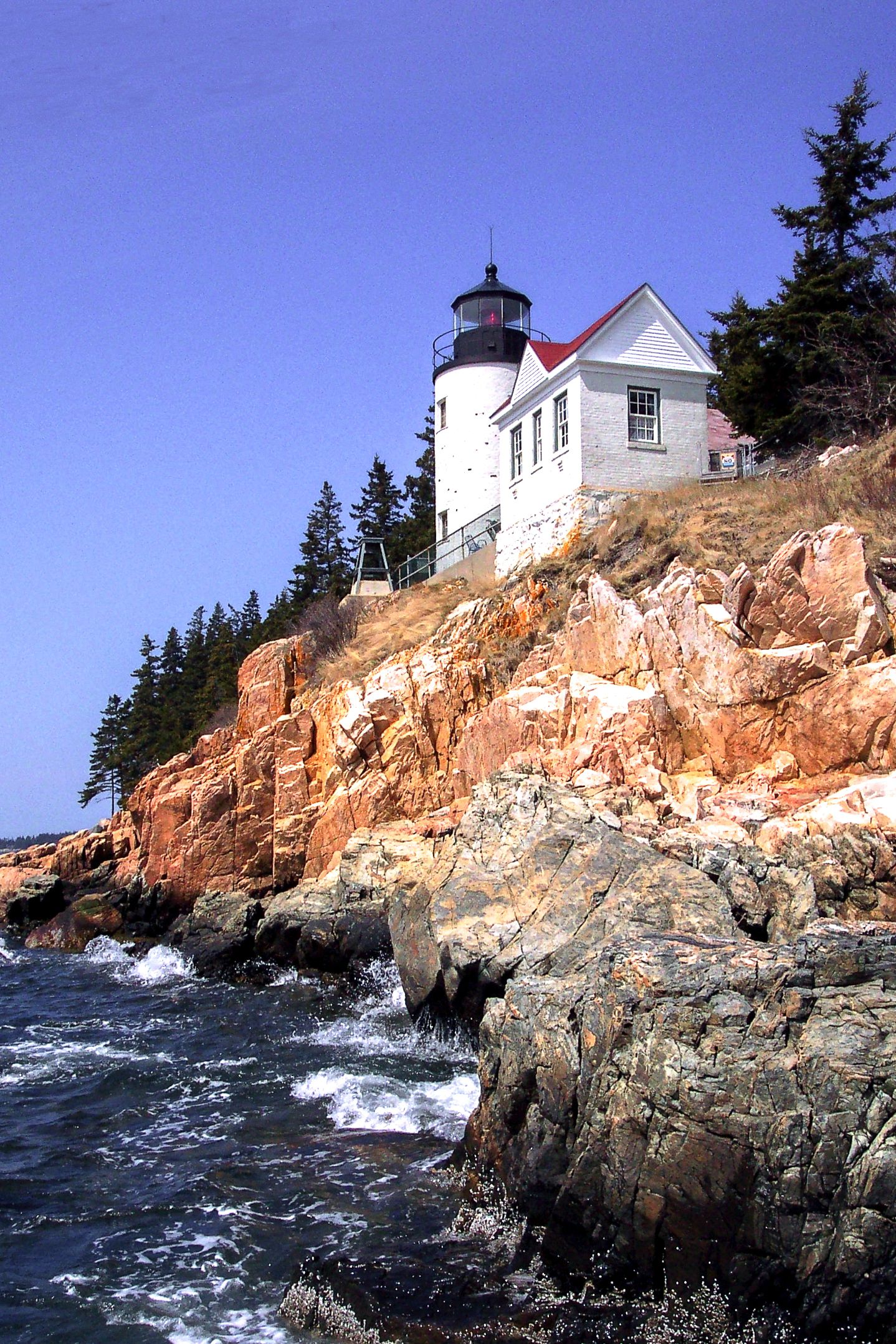 Beautiful Places You Must Visit In The Northeast Of The USA - 12 things to see and do in maine