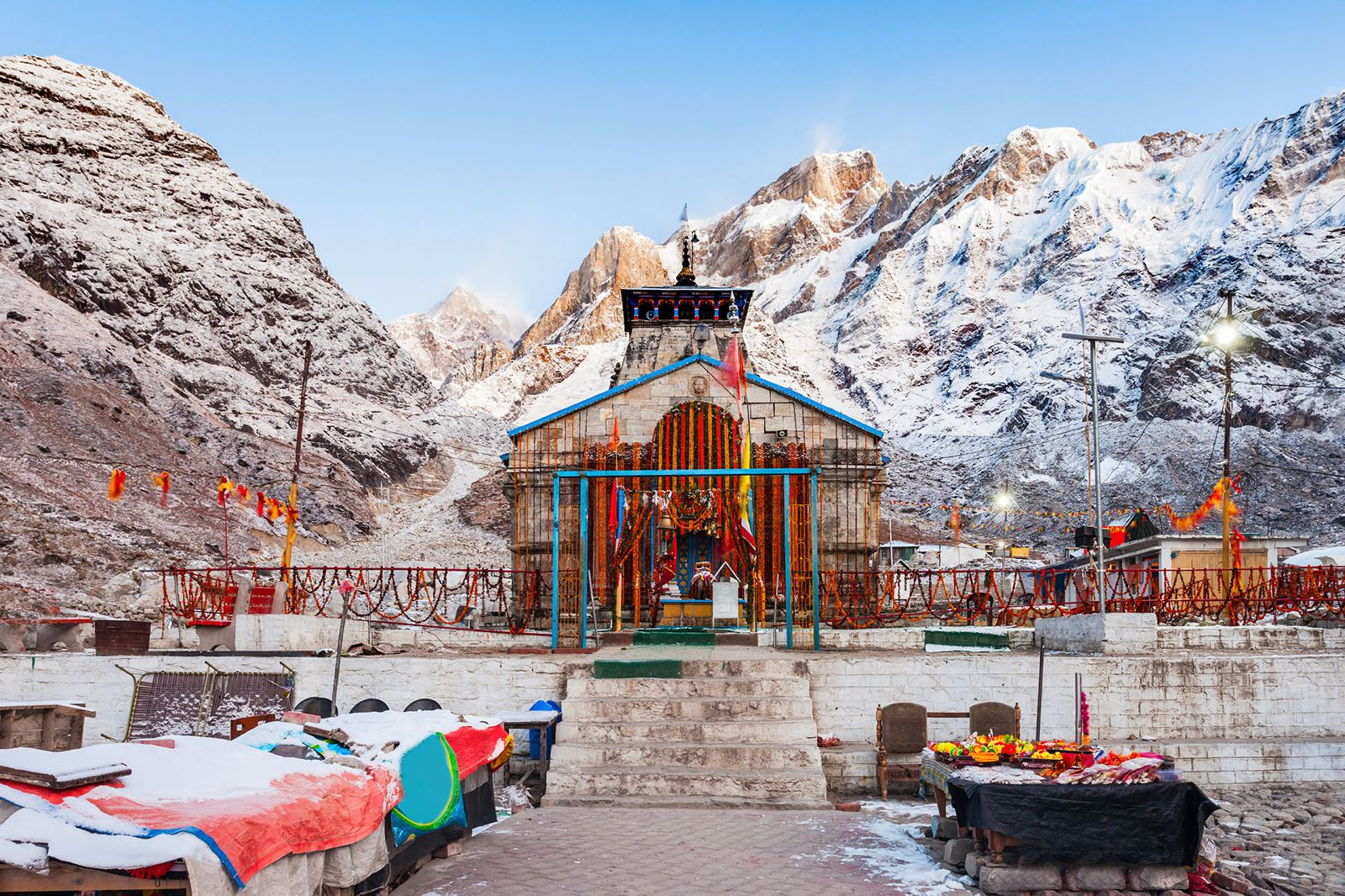 10 Stunning Temples You Must Explore In India (9)