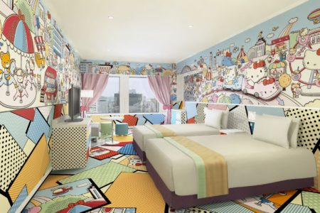 7 Quirky and Cool Places To Stay In Tokyo, Japan
