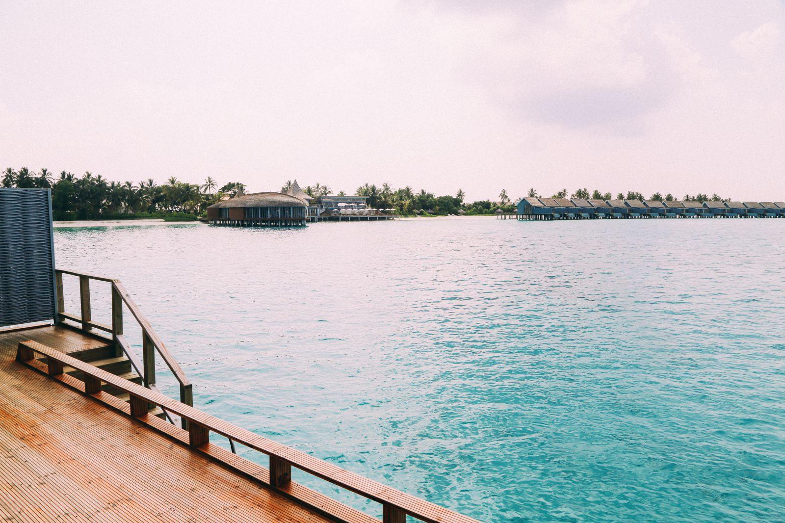 The Long Island Of Kuramathi... In The Maldives (19)