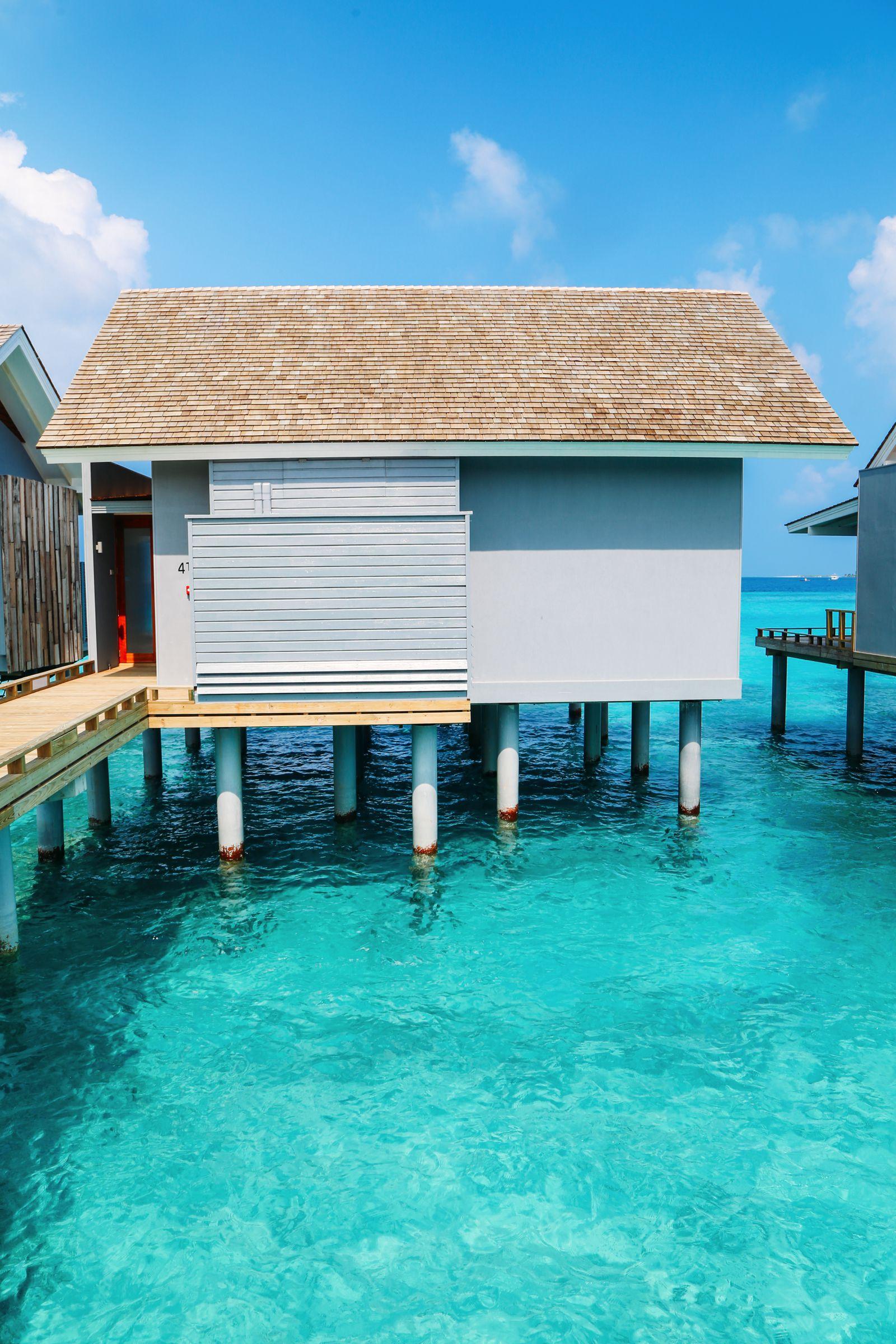 The Long Island Of Kuramathi... In The Maldives (20)