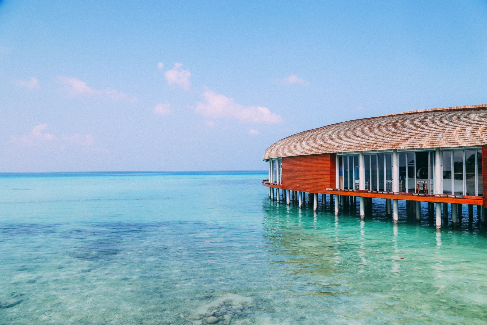 The Long Island Of Kuramathi... In The Maldives (23)
