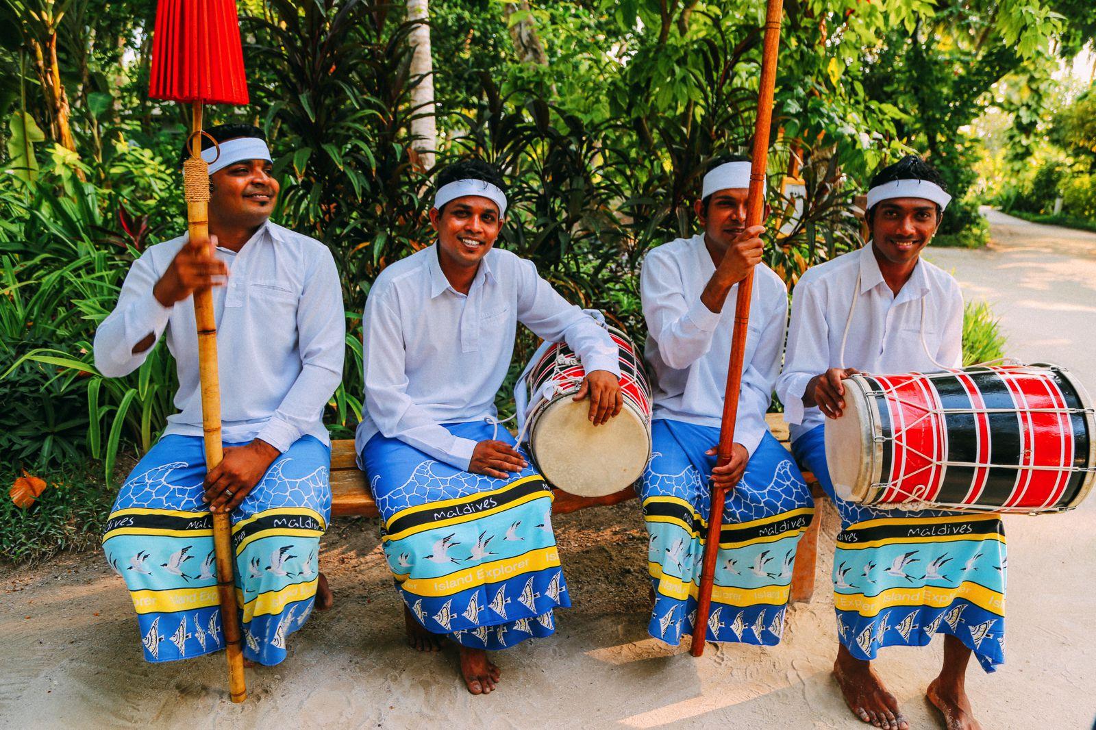 The Long Island Of Kuramathi... In The Maldives (45)