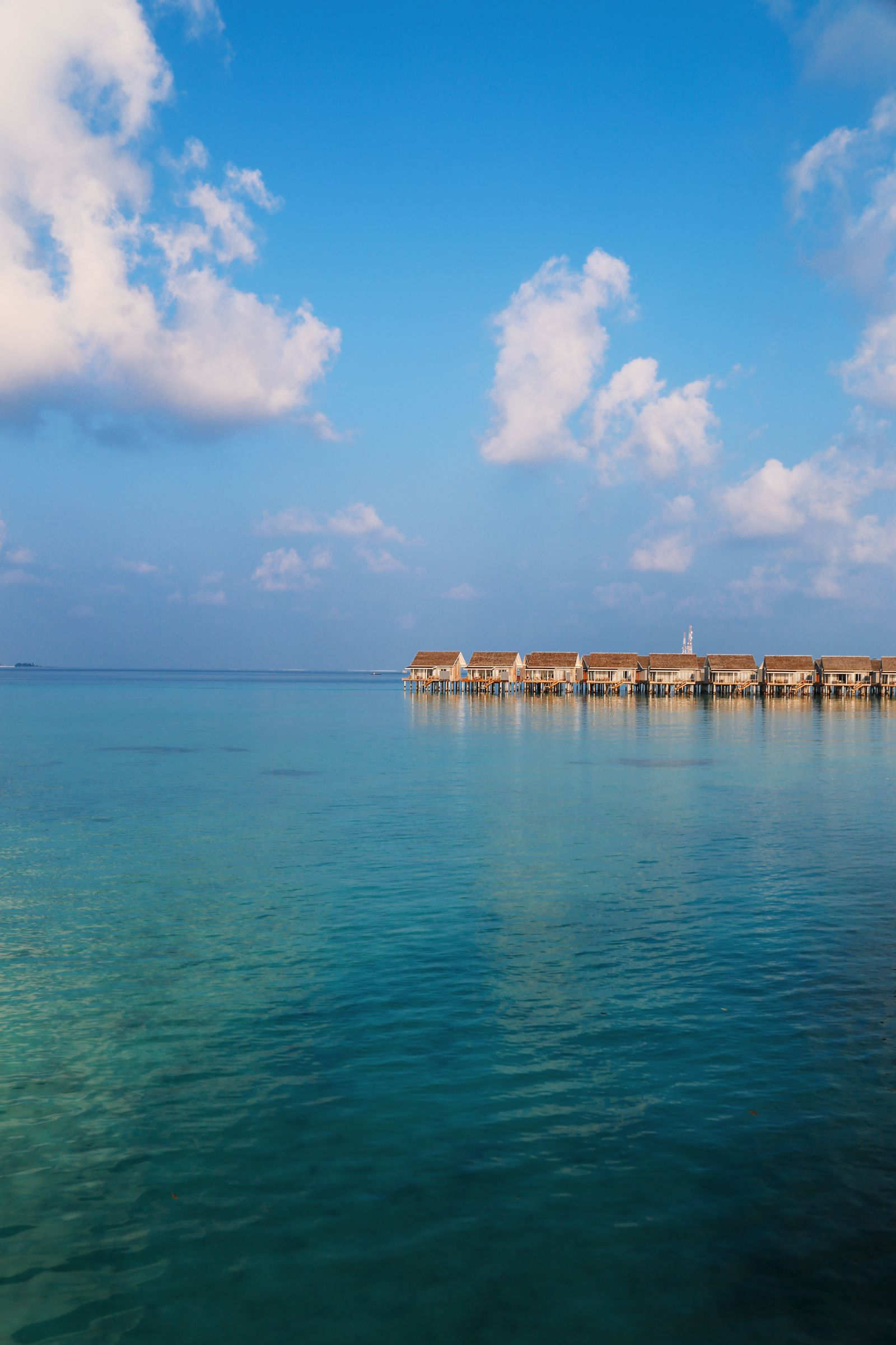 The Long Island Of Kuramathi... In The Maldives (54)