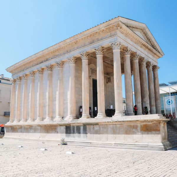 The Most Beautiful City In France You Haven't Heard Of - Nimes (31)