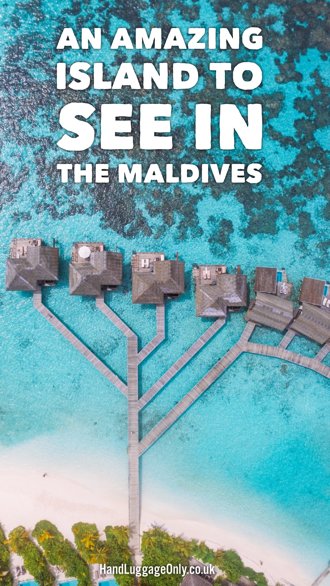 The Amazing Island Of Kandolhu... In The Maldives (1)
