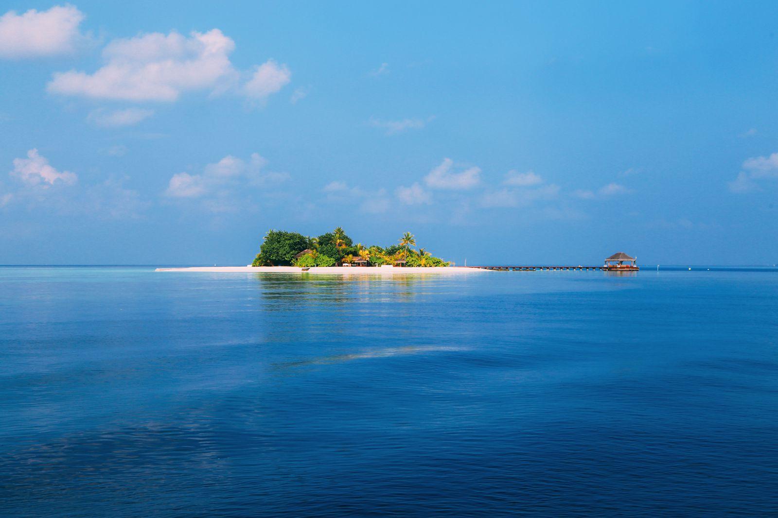 On Island Time… In Maafushivaru, Maldives (36)