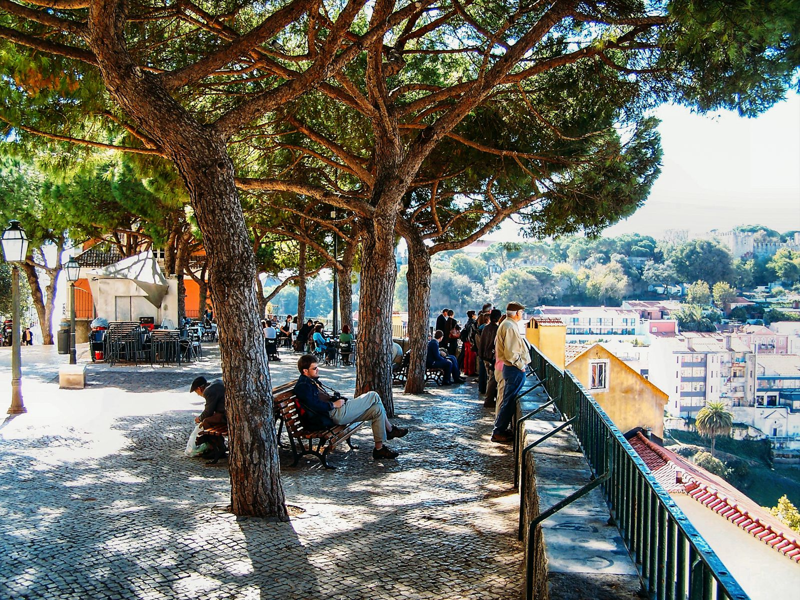 10 Places With The Best Views In Lisbon, Portugal (2)