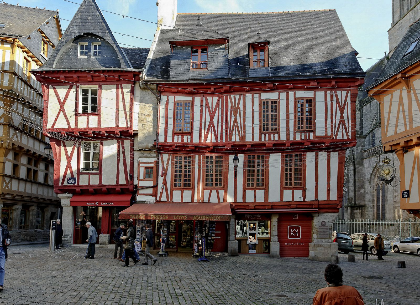 9 Stunning Places To See In Northern France (2)